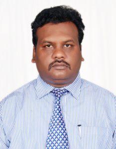 Mr. Deepak Kumar