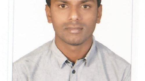 Mr.Penchalaih Naidu