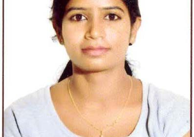 Ms. Asiya Begum