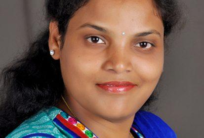Ms. Gorre Jyothi