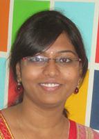Ms. Niharika