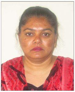 Ms. Shantha Kumari